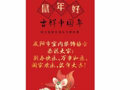贝博手机登录贝博网贝博棋牌恭祝全市人民新春快乐,鼠年吉祥!